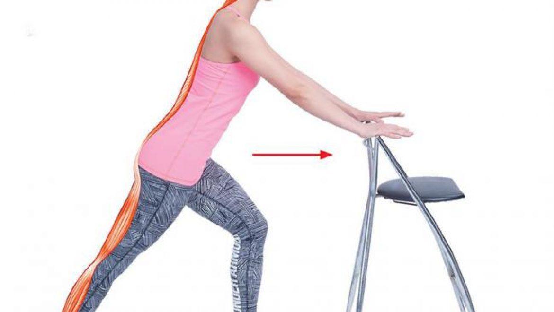2個膝蓋疼痛的肌筋膜伸展運動