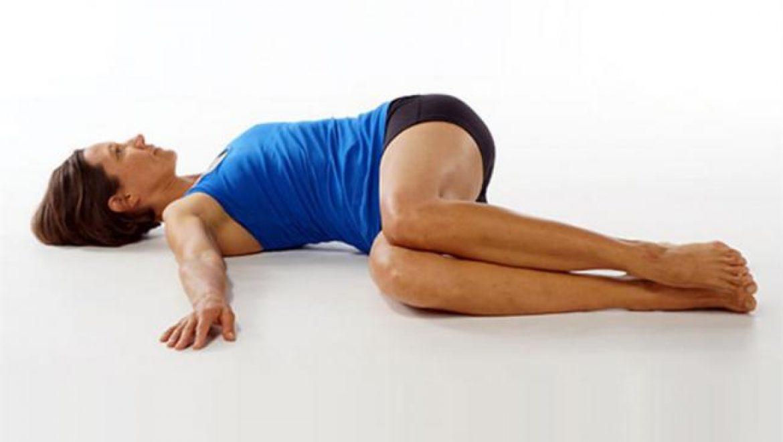 3種拉筋動作改善坐骨神經疼痛