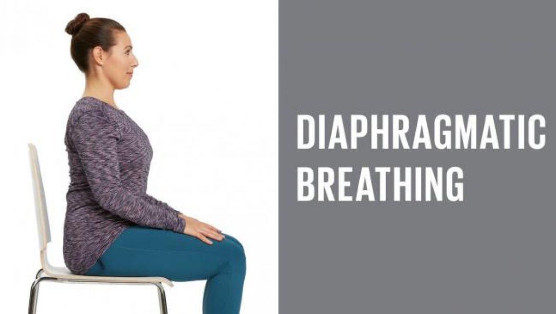 自律神經失調導致焦慮?「腹式呼吸」助你平衡神經