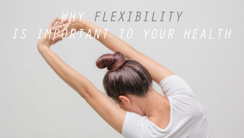 柔軟度好人不老,3招幫你提升全身柔軟度